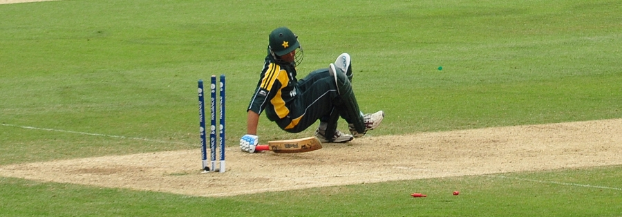Pakistani Player