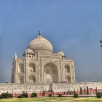 Taj – Wonder of the World